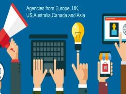 Provide Digital Agencies email/mailing list