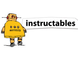 Write and publish post on Instructables.com