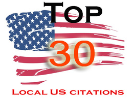 Citations building, US Directories, Top US  Local Listing