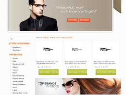 Setup responsive eBay store design