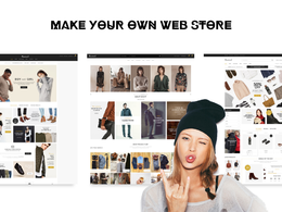Make e-Commerce Store as like shopify, no 3rd party, + Less expensive. all yours.