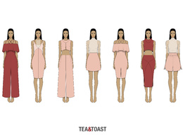 Illustrate your fashion collection on models (Menswear + Womenswear)