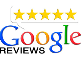 Provide you with 1 awesome customised review for  Google