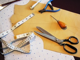 Create a pattern for any garment