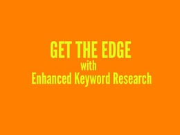 Provide 700 Longtail Google Keywords - PROFITABLE with EASE OF RANKING