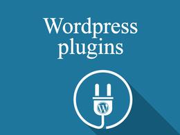 Install+setup  plugins WordPress