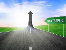 UK Keyword targeted traffic with low bounce rate