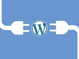 Create a custom Wordpress plugin for you