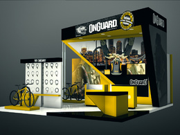 Design your trade show booth