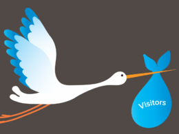 Add 3,000 visitors to your Website or Blog to increase your traffic