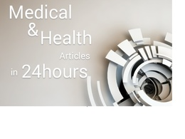 Write a Medical or Health related article or blog of 500 words