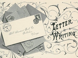 Write a business letter, email, or marketing mail shot