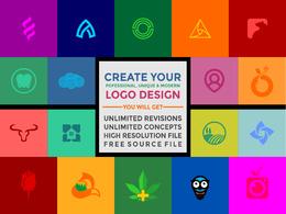 Design any logo