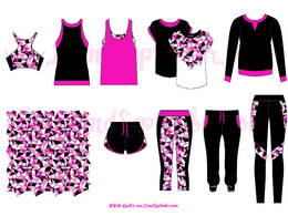 Review your fashion range to assess for production and sales