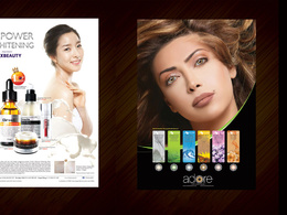 Design Stunning Flyers/Posters for your Business