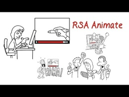 Create Whiteboard Animation Doodle video + free HD