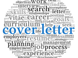 Professionally design your CV & Covering Letter