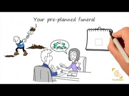 Create a professional whiteboard doodle video (free full HD)