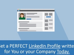 Write a Great LinkedIn Profile for you or your company