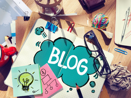 Create an original, engaging blog post (500 words)