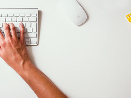 Write a captivating, persuasive blog post (450 Words) - any industry, any topic