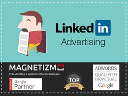 Set up a LinkedIn Marketing Campaign
