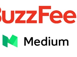 Write and publish a guest post on Medium.com (DA-82) OR Buzzfeed.com (DA-92)