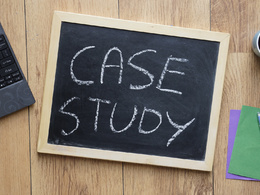 Produce a Factual and Impressive Case Study for your Business