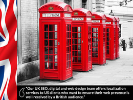 Bespoke SEO Package only for UK Businesses - Full Service SEO Package 2017