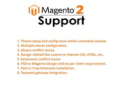 Fix any type of magento 2 errors