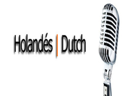 Record up to 30 words of voice over in Dutch male or female