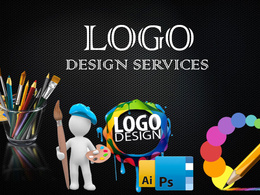Design Logo with 3 concepts + Unlimited Revisions + Free Fevicon Icon