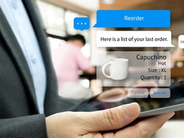 Create a customer service Chatbot for your business on Messenger
