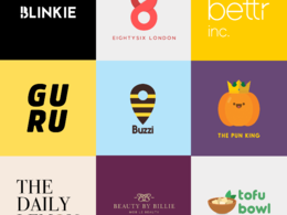 Design a professional logo. 3 logo concepts, unlimited revisions