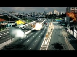 Add special effects or visual effects to your video