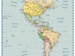 Design vector maps and artistic cartography