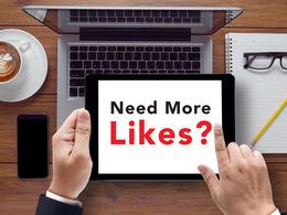 Add 3000 Social media post promotion