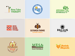 Create professional logo design