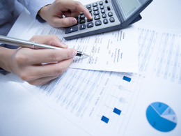 Prepare your Year End Financial Statements