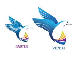 I will draw, recreate any icon, image, logo or any art to Vector