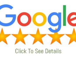 Provide Ten (10) genuine 5-Star Google Review