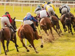 Write A Circa 500 Word Horse Racing Article