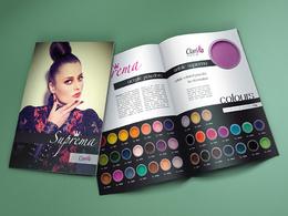 Design a professional  brochure & catalogue