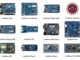Write arduino code for your project