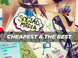 Add 3000 social media Fans for your social media page