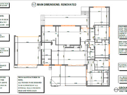 Provide you CAD Plans, Technical Drawings, Drafting