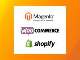 I will upload maximum 100 products to your ecommerce system, like Magento, Shopify, W