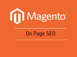 Do Full Magento SEO On-Page Optimization - [Boost Google Search]