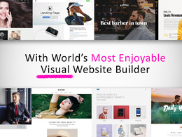Design Premium SEO Optimized Wordpress Website FAST