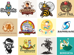 Design Professional logos with unlimited versions